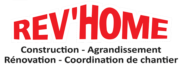 Logo Rev'Home